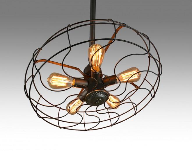 Levan Ceiling Fan