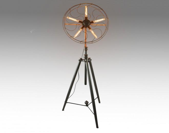 Levan Floor Fan
