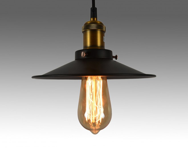 Monroe Pendant Single lamp
