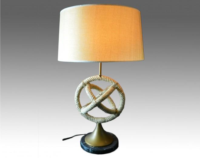 nassau bord lampa
