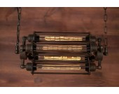 Monroe Vintage Gas Lamp 4